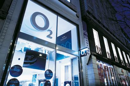 Telefónica company O2: new lobbyist