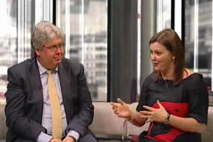 Conference talk: Peter Bingle and Jo-ann Robertson