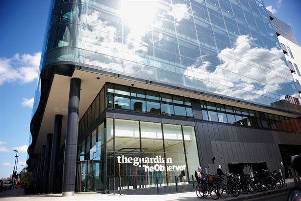 The Guardian: has updated its editorial code