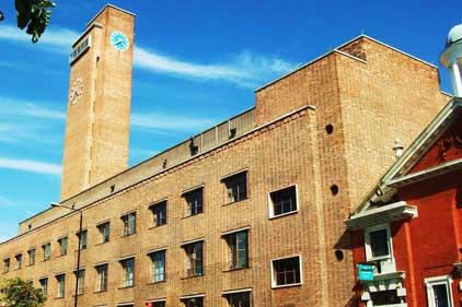 Greenwich Council: Scrutinising weekly newspaper