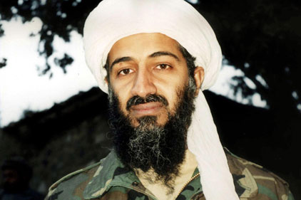 Bin Laden death: Cameron's 'cautious' approach praised (Rex features)