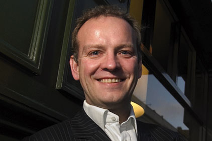 Nick Hindle: speaking at LGcommunications conference
