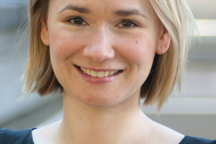 Emily Tofield: new efficiency and reform head of comms