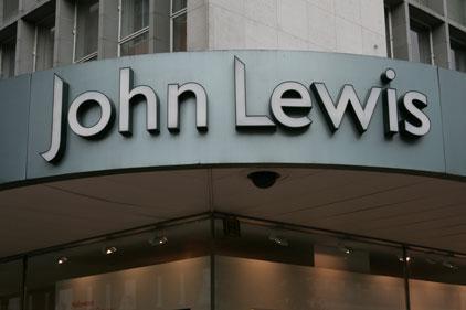John Lewis: appoints Fishburn Hedges