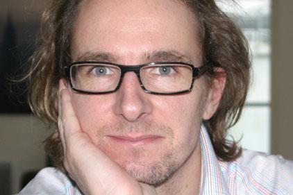 Furlong PR: founder Ross Furlong