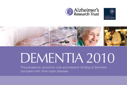 ART: Dementia Report