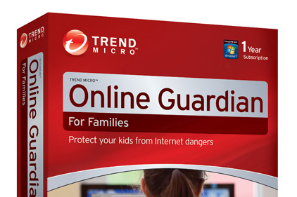Security: Trend Micro wants to raise its profile