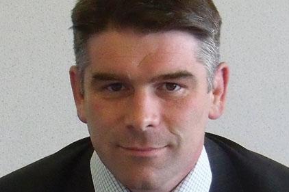 Charlie Vavasour: advising on media response to PR