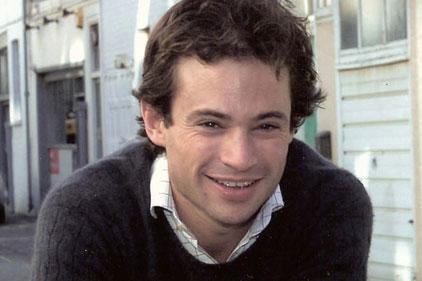 Marcus Waley-Cohen: judge