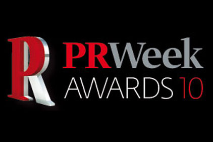 Enter now: PRWeek Awards 2010