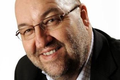 CIPR president: Kevin Taylor