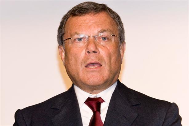 Sir Martin Sorrell: WPP owner