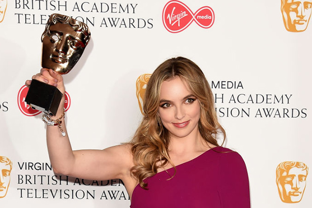 Killing Eve's Jodie Comer won the Best Leading Actress category at the 2019 Awards