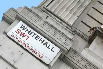 'Imbalance': Whitehall comms teams are under scrutiny