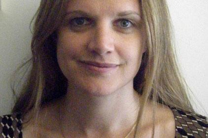 Vanessa Godsal: new director at Porter Novelli