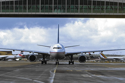 Passenger choice: Red to help Gatwick