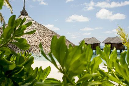 Kuoni: luxury tour operators