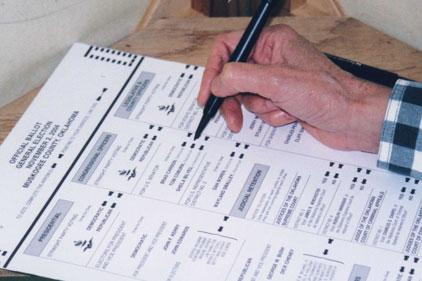 BNP votes: success in spite of quiet campaign