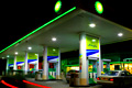 BP: focus on 'higher quality' fuel