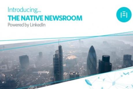 The Native Newsroom: FleishmanHillard's new content marketing service