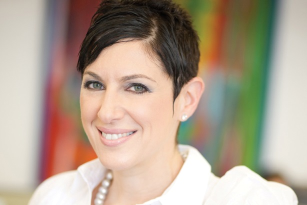 Barby Siegel, CEO, Zeno Group