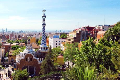 Barcelona: hosting the PRWeek Global Awards