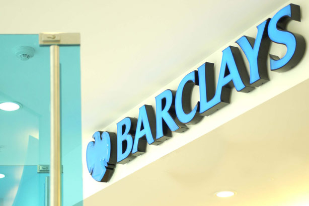 Banking experience: Simon Eaton left Barclays last year