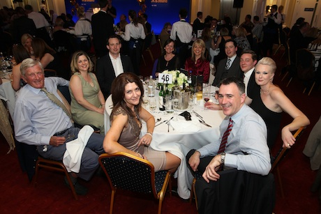 Boehringer Ingelheim: last year's Best Places to Work For in-house winners (picture credit Stewart Turkington)