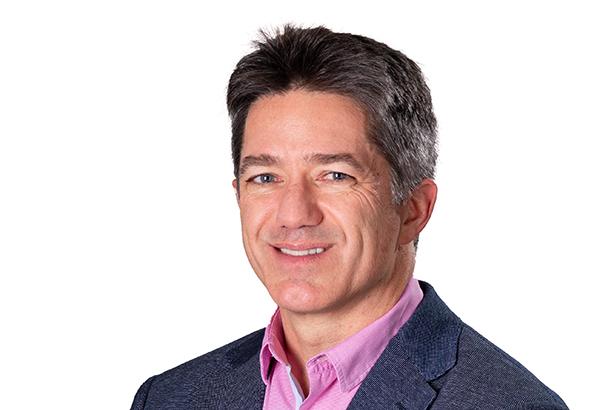 Brandon Mitchener is the new managing partner of Instinctif's Brussels/EU office