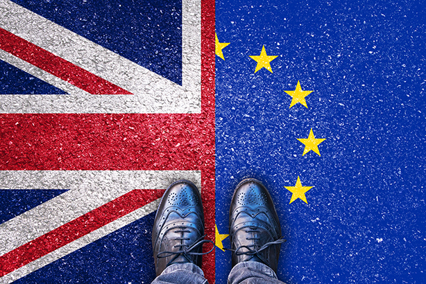 Brexit will be at the centre of Government comms over the coming year (©ThinkstockPhotos)