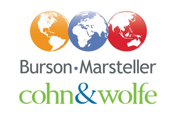 Image result for Burson Cohn & Wolfe