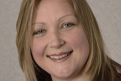 Claire Eldridge: leads GlobalHealthPR UK campaign