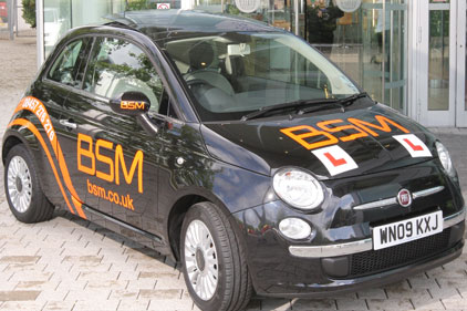 BSM: UK's leading driving school