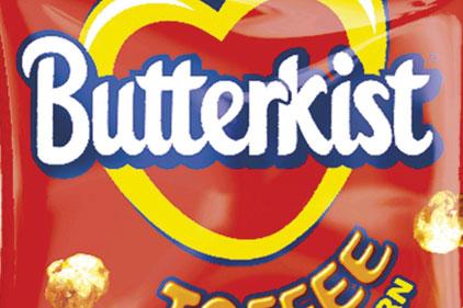 Butterkist: product in Tangerine's portfolio