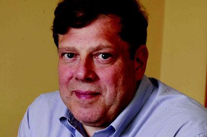 Burson-Marsteller CEO: Mark Penn