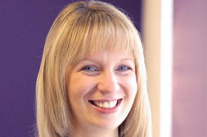 Sarah Matthew: HCA Chair