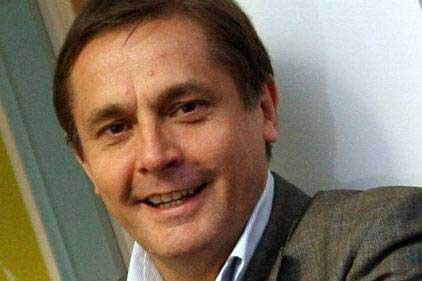 Freshwater CEO: Steve Howell