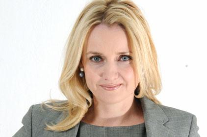 Julie Meyer: BBC 'Dragon'