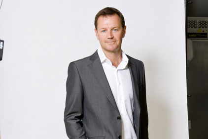 Fee growth: Danny Rogers