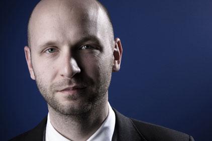 US presidential campaign guru: Thomas Gensemer