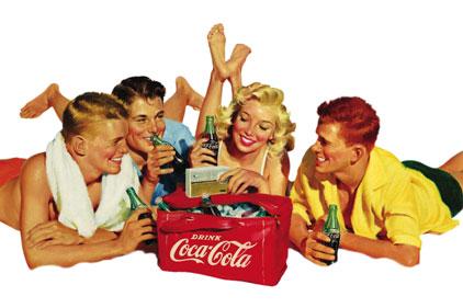 Lexis PR: helping Coca-Cola celebrate 125 years