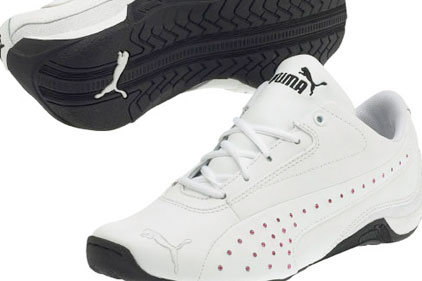 PUMA: sports and lifestyle fashion brand