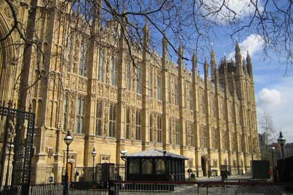 More time fo charities' concerns: Lords members
