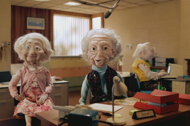 Hard sell: Wonga.com offers short-term loans at high rates