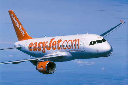 EasyJet: Names new comms head