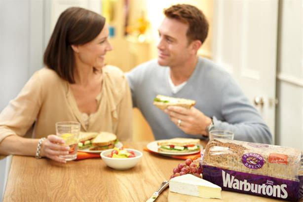 Challenge: Warburtons wants to combat 'myths' about bread