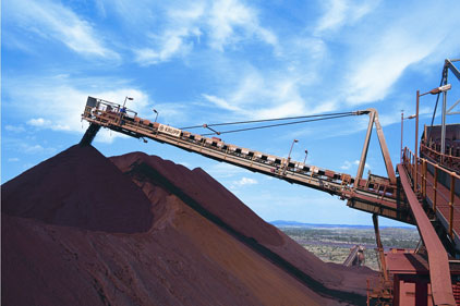 Rio Tinto: dumps Chinalco tie-up for BHP Billiton
