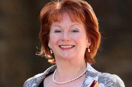 Hazel Blears: ex-adviser Paul Richards speaks out