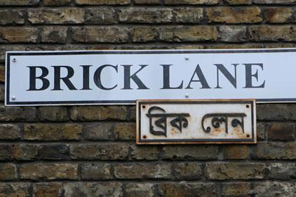 Revival: Brick Lane