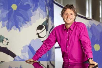 Jason Gallucci: new CEO of Lexis